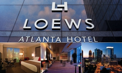 Loews Hotel Atlanta Group Rates