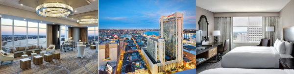 NOLA Marriott Group Rates