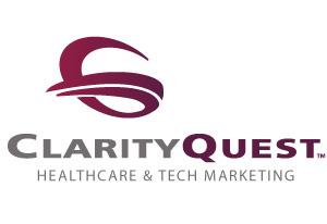 Clarity Quest Marketing Logo