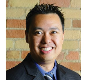 Colin Hung – Healthcare IT Marketing Expert