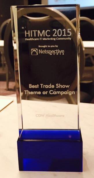Healthcare Marketing and PR Awards