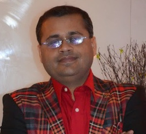Vishal Ghandi – EHR Marketer