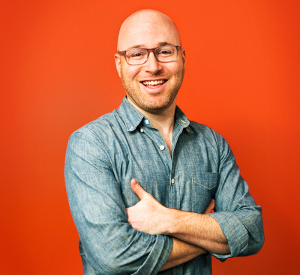 Shawn Gross