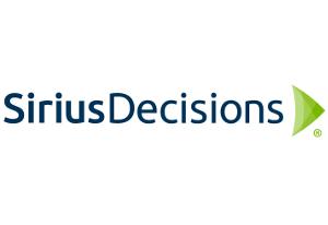 Sirius Decisions – Healthcare Marketing