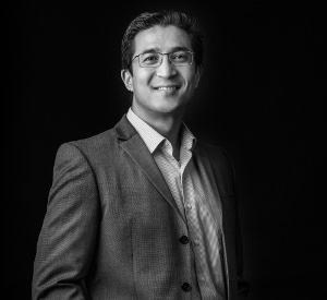 Rasu Shrestha, MD MBA