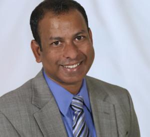 Amit Bhagat