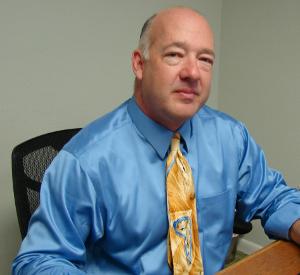 Jeff Garbus