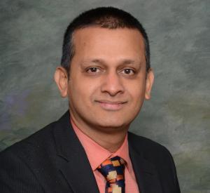 Dhrumil Shah