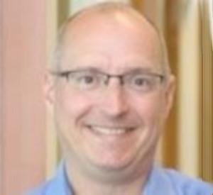Scott Rader, PhD